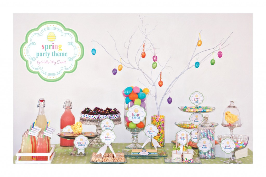 easter table_20