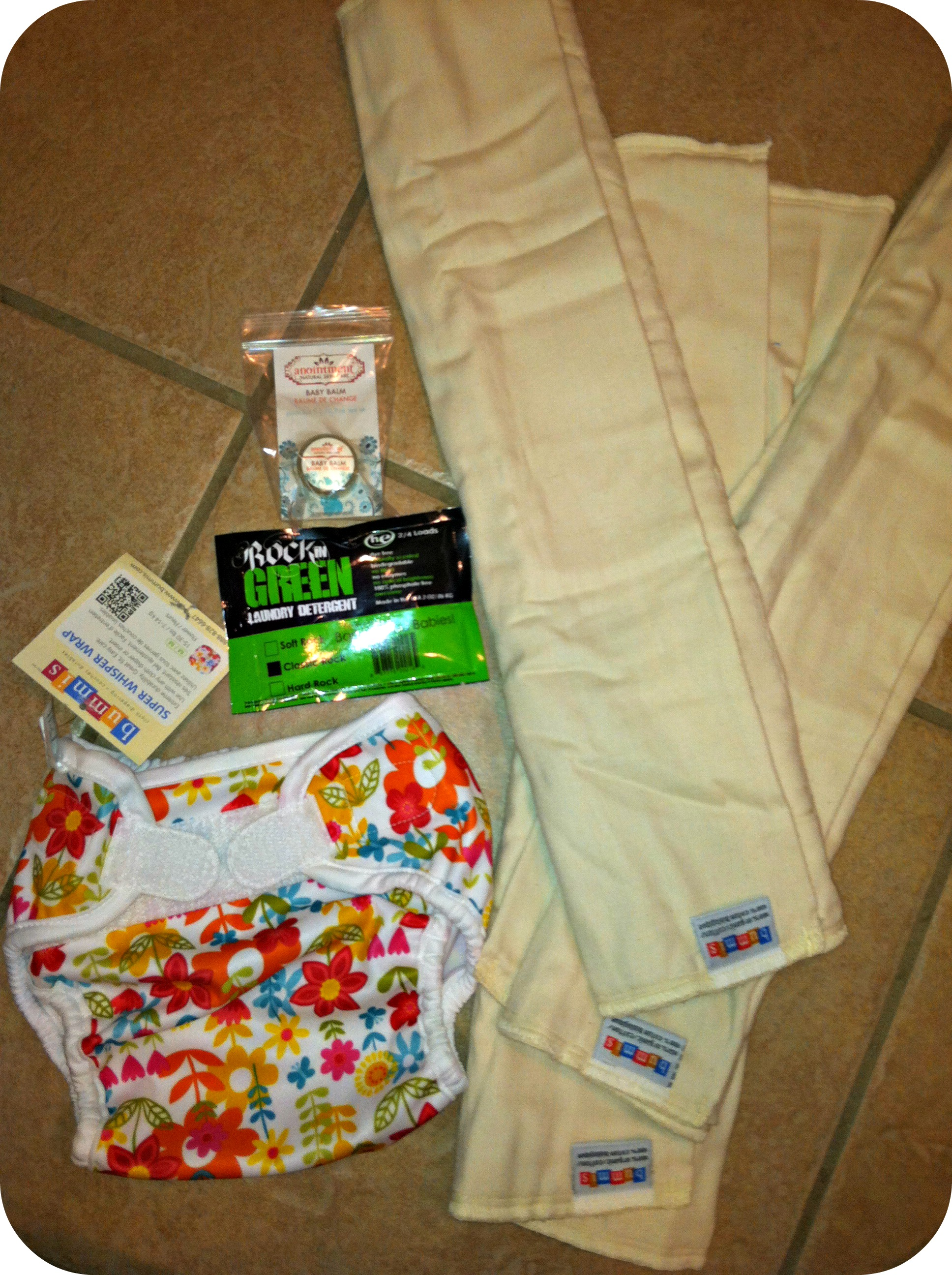 how to use disposable cloth diaper liners