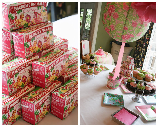 Great party ideas from earth day to birthdays to pool parties for Great party ideas for adults
