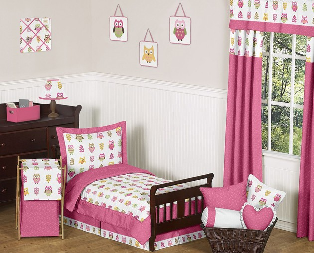 Bedding And Room Decor