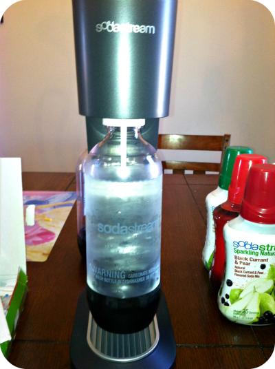 sodastreamaction