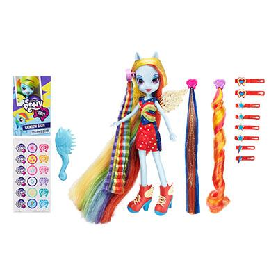 rainbow-Dash accessories