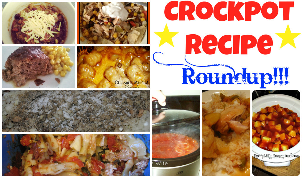 CrockpotCollage