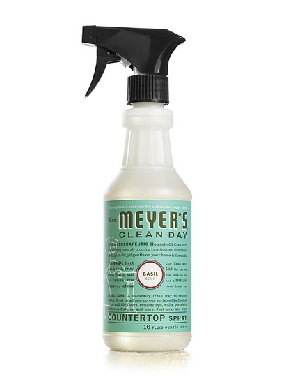 Mrs Meyer S Clean Day Product Review