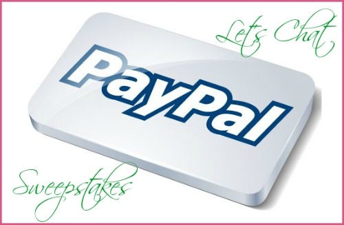 PaypalEvent