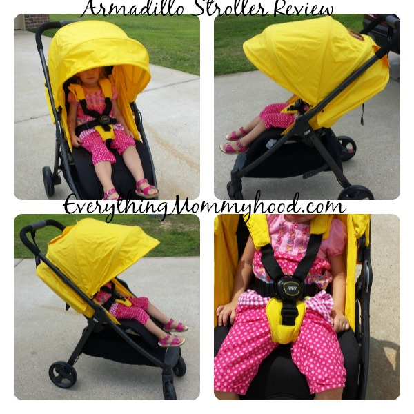 Armadillo Stroller Review Made By Mamas Amp Papas