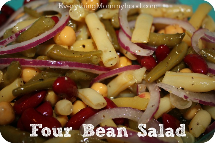 Four_Bean_Salad