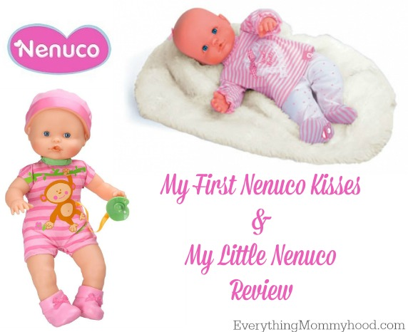Famous Nenuco Bath Time Baby Doll is Perfect for Bath Time Fun! | Real Reviews by Savvy K