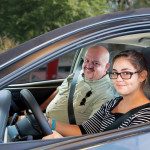 Mississippi Teen Driving Clinic from Toyota