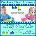 Facebook Flash Giveaway Winners!