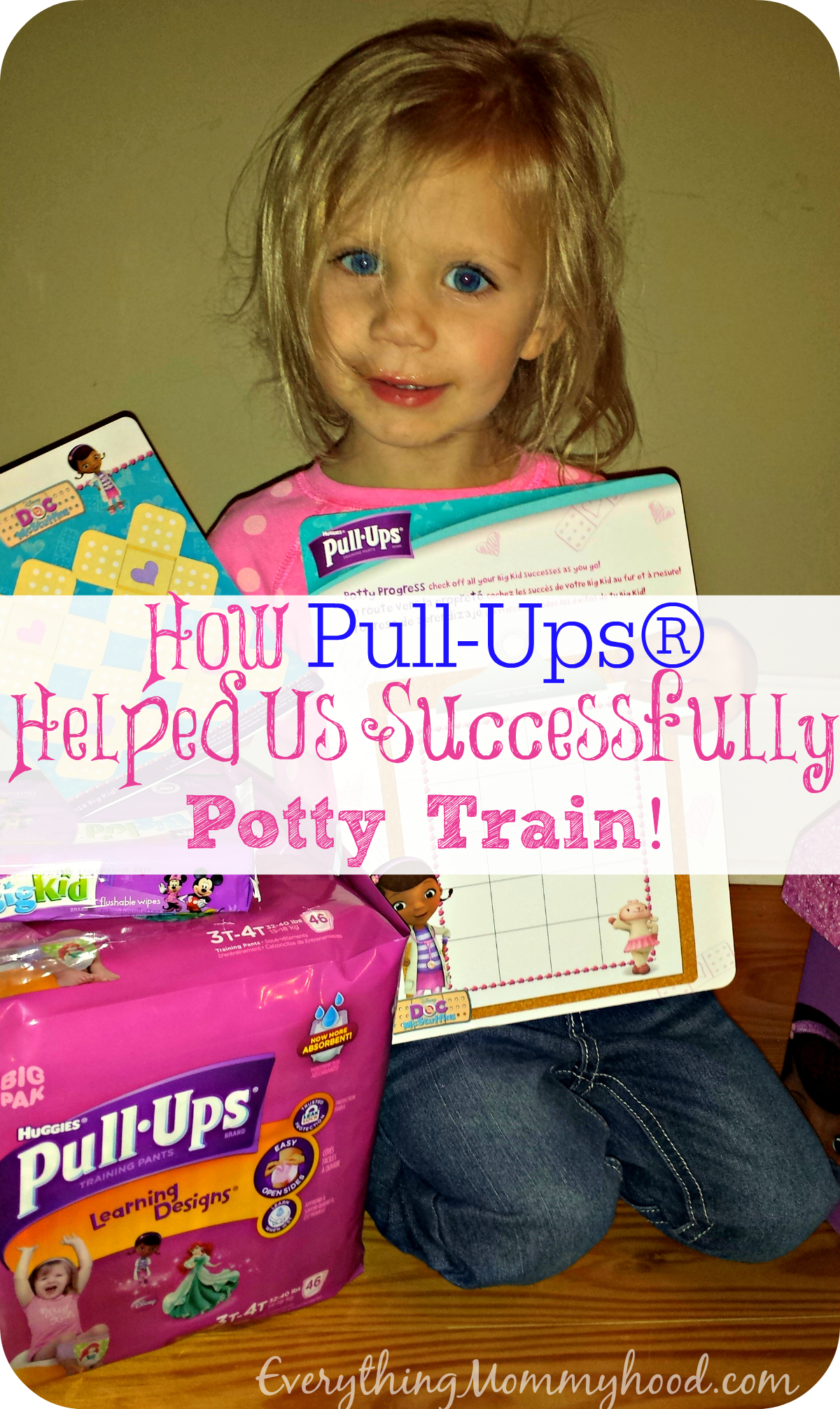 how pull ups reg helped us successfully potty train and a giveaway potty train yikes as a parent it s no secret that potty training your toddler is one of the most daunting and possibly most stressful tasks we have