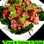 Tuna_Spinach_Salad