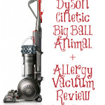Dyson Cinetic Big Ball Allergy Animal