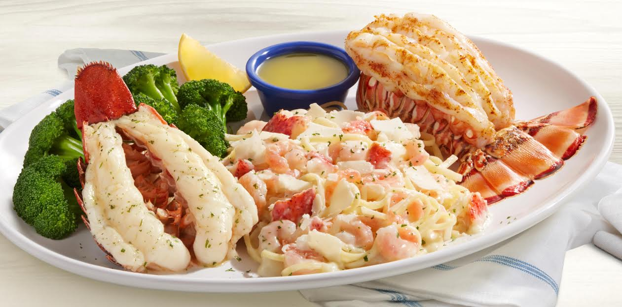 Red Lobster S Lobsterworthy Contest Ends 3 29