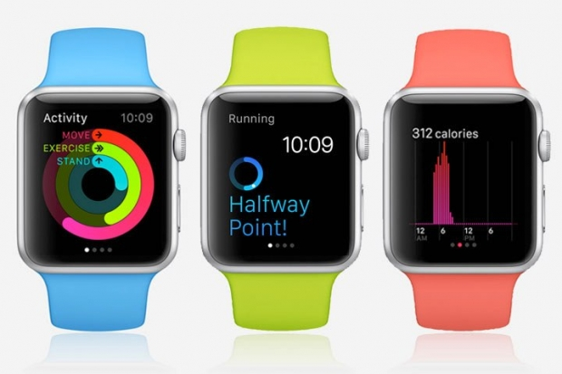 Apple iWatch...iWant one, but iDon't — Social We Talk?