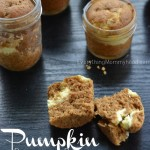 Recipe: Pumpkin Cream Cheese Bread in a Jar