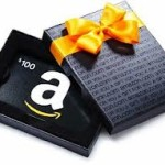 $100 Amazon Gift Card Giveaway – ends 5/31