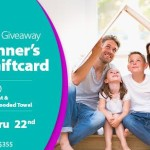 House Monkey Prize Package – $250 Gift Card and more – ends 4/22