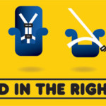 Car Seat Safety – Is Your Child in the Right Car Seat? #TheRightSeat