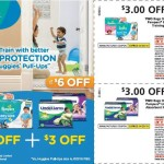 Pampers Coupons for April – Two Ways To Save #PampersSavings
