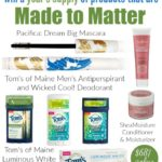 Beauty Prize Pack Giveaway Valued at $687 – ends 5/31