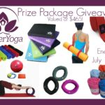 Clever Yoga Prize Package Giveaway Valued at $465 – ends 7/11