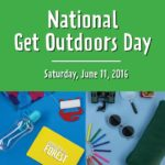 National Get Outdoors Day – Sat, June 11th – #DiscoverTheForest