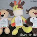 Bears for Humanity Animal Pals Plus Free Shipping!