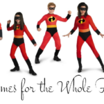 $100 for Wonder Costumes Giveaway and Coupon Code – ends 10/13
