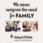 Adoption is so Important for our Children – AdoptUSKids