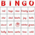 You Can't Have Christmas without Bingo