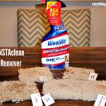 Woolite®: INSTAclean Pet Stain Remover Review #ad