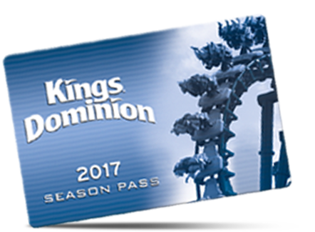 Ring in the holidays with WinterFest at Kings Island on select nights November 23 through December 31! Get admission as low as $