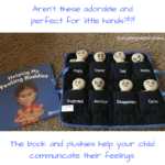 How the Feeling Buddies Toolkit (Manual for your child) Worked for Us #FB4F